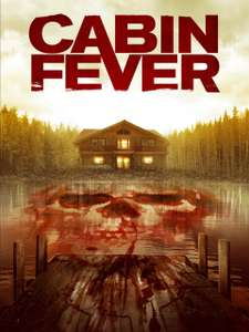 Cabin Fever - £2.99 on iTunes