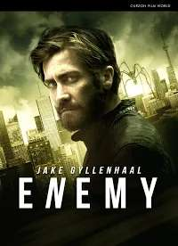 Enemy (2015) Movie to own in HD £2.99 @ google play