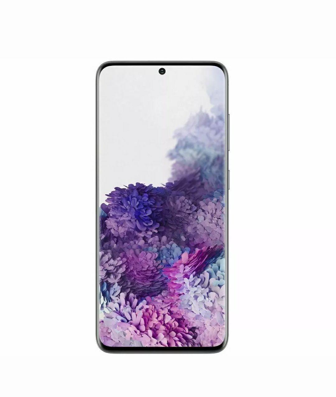 SAMSUNG Galaxy S20 - 128 GB, Grey £739.99 @ Currys Ebay