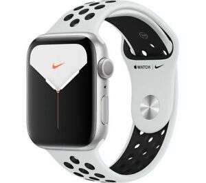 Apple Watch Nike Series 5 - Currys Ebay Click & Collect - £369
