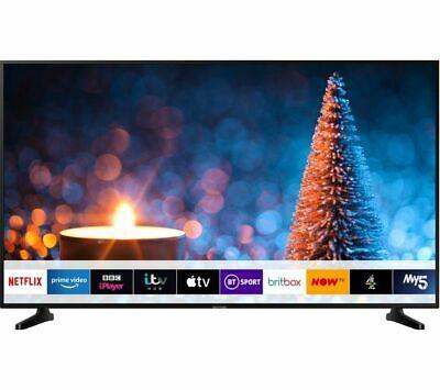 "Samsung UE55RU7020 55"" Ultra HD Smart 4K HDR TV - £339.99 with code @ Currys / eBay"