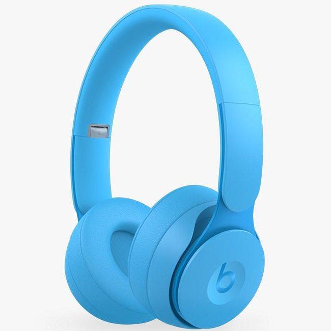 Beats Solo Pro Wireless Noise Cancelling Headphones £190.99 @ John Lewis & Partners