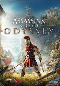 Assassin's Creed Odyssey - Standard Edition (Epic Store PC) - £16.49 / £6.49 with Christmas voucher