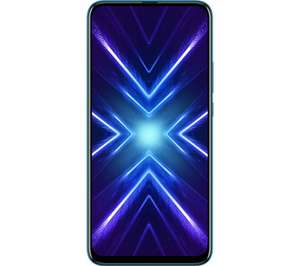 Honor 9X 128GB Sapphire Blue £186.99 at Currys eBay