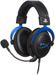 HyperX PS4 Gaming Headset