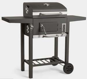 Compact Charcoal Barbecue with 2 year warranty for £76.49 deilivered (using code) @ vonhaus.com
