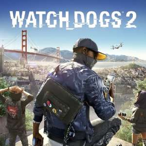 Watch Dogs 2 (Steam PC) £14.99 at Steam Store