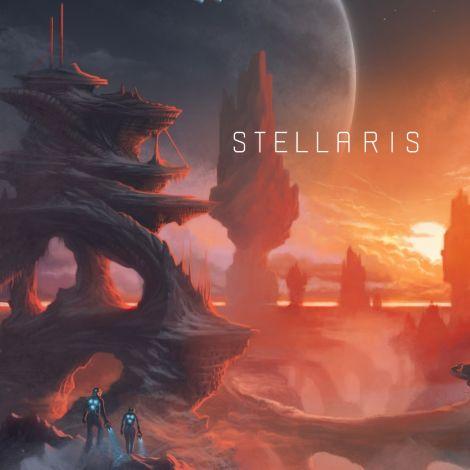 Stellaris Standard / Galaxy Edition £8.74 / £10.49 (Steam PC) at Steam Store