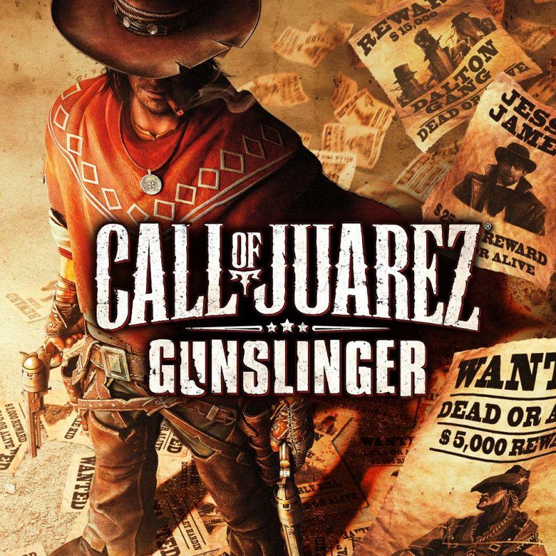 Call of Juarez: Gunslinger - £3.29 (PC / Steam) @ Fanatical