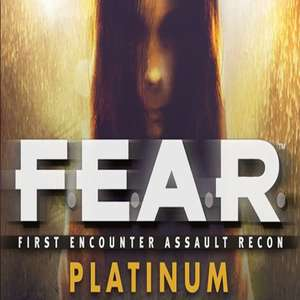 F.E.A.R. Platinum Edition - £1.72 (PC / Steam) @ Gamivo / Buy-n-Play