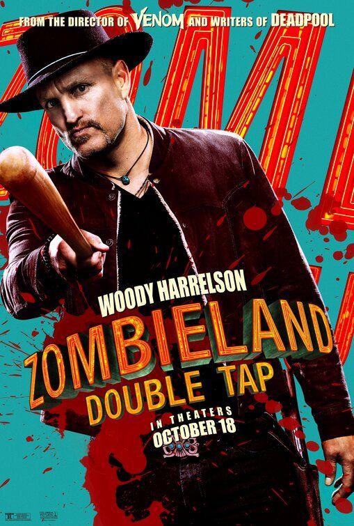 Zombieland: Double Tap UHD - £7.99 @ Rakuten