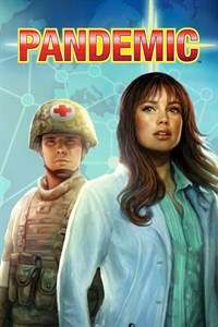 Pandemic: The Board Game (Xbox One) - free with Xbox Game Pass