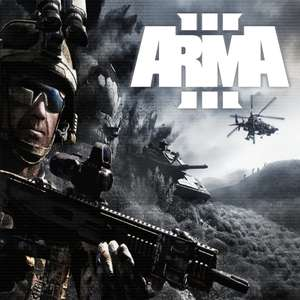 Arma 3 - £7.19 at Steam Store