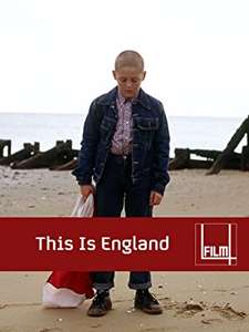 This Is England HD Rental 99p at Amazon