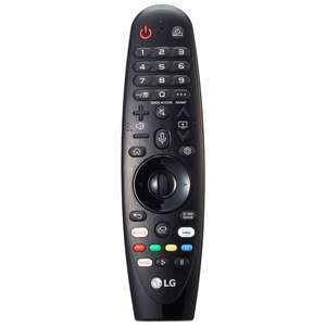 LG AN-MR19BA Magic Remote Control for Select 2019 LG Smart TV w/ AI ThinQ [Ex-display] £14.99 at 365games.co.uk