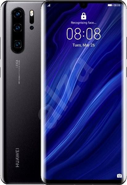 Huawei P30 Pro 128 GB 6.47 Inch OLED Display Smartphone with Leica Quad AI Camera £529.99 @ Amazon