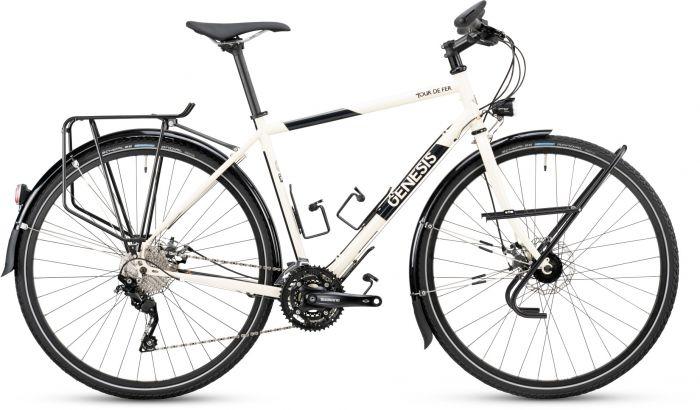 Genesis Tour De Fer 20 2020 Bike £1099 @ Winstanley Bikes