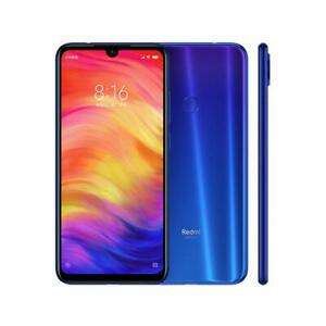 Used - Grade A - Xiaomi Redmi Note 7 Blue 64GB £104.49 @ phoneusltd Ebay
