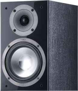 Pair Of Canton SP206 2.0 Compact Speakers 130 Watt Black - Like New £50.43 / VG £47.86 / Acceptable £38.60 @ Amazon Warehouse