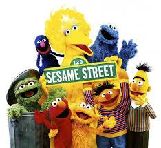 20 Free Sesame Street ebooks (Kindle Edition) @ Amazon