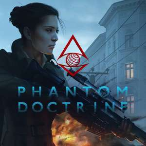 Phantom Doctrine - Nintendo eshop £1.79
