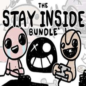 """Steam """"Stay Inside"""" Bundle £14.80 (will be cheaper if you already own some of the games)"""
