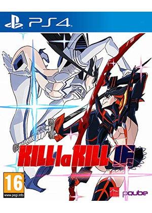 Kill La Kill : IF (PS4) - £10.95 Delivered @ Base