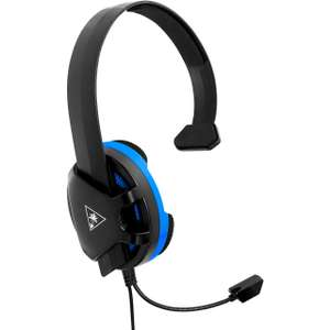 Turtle Beach Recon Chat Headset for PS4 & PC £14 with Free Delivery @ AO.com
