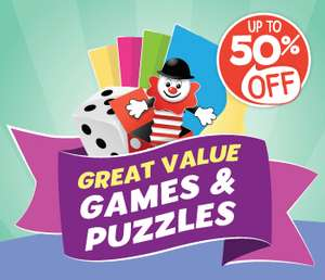 Up to 50% off Selected Games + Spend and Save Codes What's That Smell? The Party Game £8/ £11.99 Delivered From The Entertainer Toy store