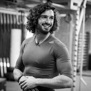 Children's FREE Virtual Live PE Classes with Joe Wicks - Weekdays 9am @ The Body Coach TV