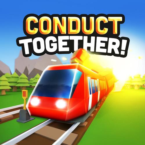 [Nintendo Switch] Conduct Together 1p @ Nintendo eShop US
