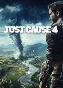 Just Cause 4 PC + DLC £5.99 at CDKeys