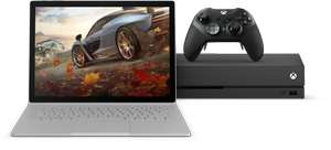 The Ultimate Gaming Bundle from £1898.99 at Microsoft Store