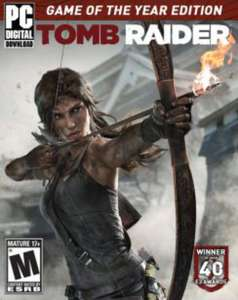 Tomb Raider - Game of the Year Edition / Lara Croft and the Temple of Osiris (Steam) Free @ Square Enix Store