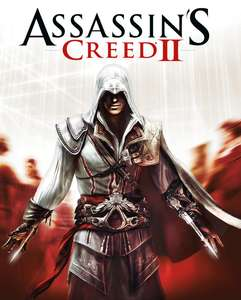 [PC Steam] Assassin's Creed 2 Deluxe Edition £2.92 @ Steam Store