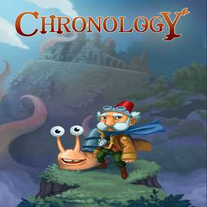 """""""Chronology"""" PC Game FREE @ Indiegala"""