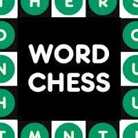 Word Chess PRO (Android Puzzle Game) Temporarily FREE on Google Play