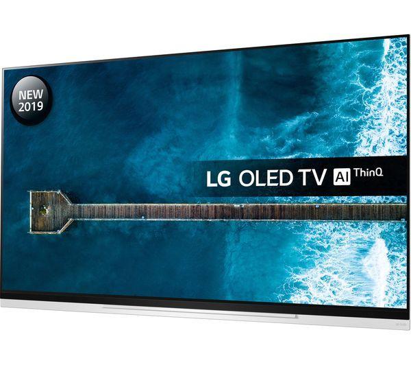 "LG OLED55E9PLA 55"" 4K Smart OLED TV - £1,449 @ THT Direct"