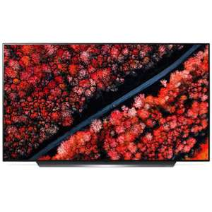 "LG OLED55C9 55"" 4K Oled TV - £1,299 @ Peter Tyson Audio Visual"