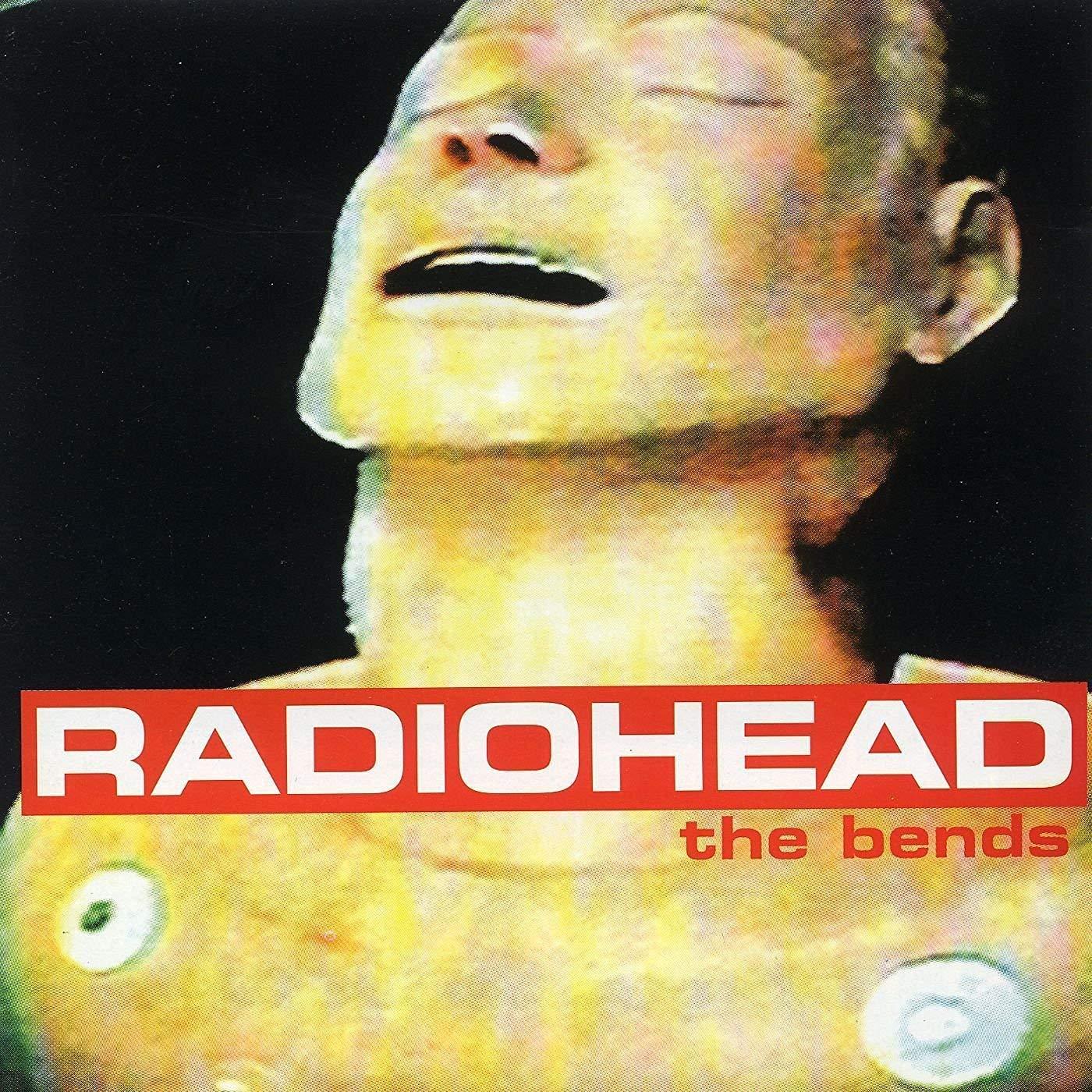 Radiohead The Bends - vinyl £15.99 @ Amazon (+£2.99 Non-prime)