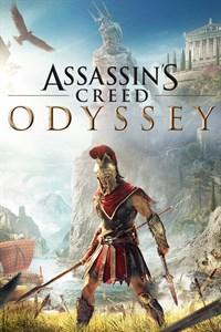 (Brazil) Assassin's Creed® Odyssey £9.90 at Microsoft (Microsoft Store)