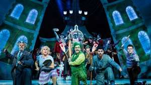 Wind in the Willows Stage Show - Free to Stream