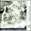 Rage Against The Machine :: CD, £2.99 delivered @ HMV + Quidco!