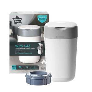 Tommee Tippee Twist and Click - £4.50 instore @ Morrisons, Swinton