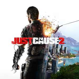 Just Cause 2 (PC) - £0.99 @ Steam Store