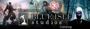 [PC] Blue Isle Bundle (Valley, Slender: The Arrival and Citadel: Forged with Fire) - £1.48 @ Steam Store