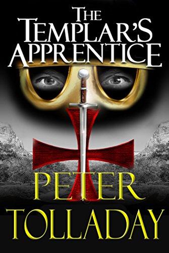 The Templar's Apprentice [Kindle] - free @ Amazon Kindle