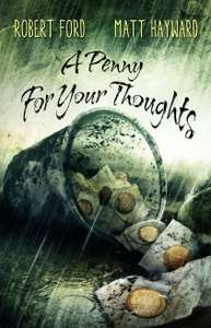 A Penny For Your Thoughts (free e-book) @ Amazon Kindle