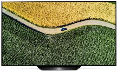 "LG OLED65B9PLA OLED HDR 4K Ultra HD Smart TV, 65"" Freeview Play/Freesat HD Dolby Atmos Free £25 Netflix Code 5 Year warranty £1499 @ Box"