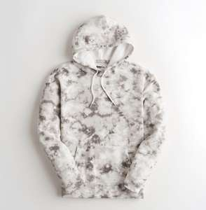 Hollister Hoodie Now £8.40 sizes XXS up to XL @ Hollister